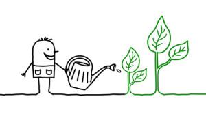 gardener,
